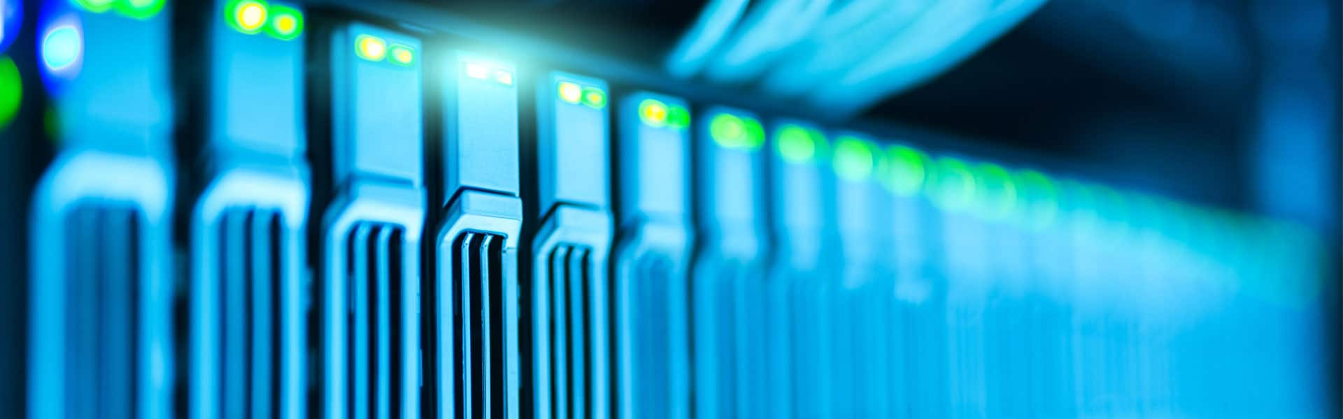 What is virtualization technology?