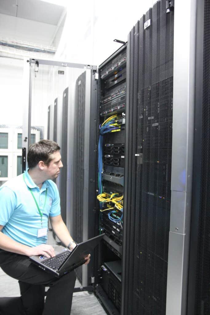 Datacentre in Maidstone