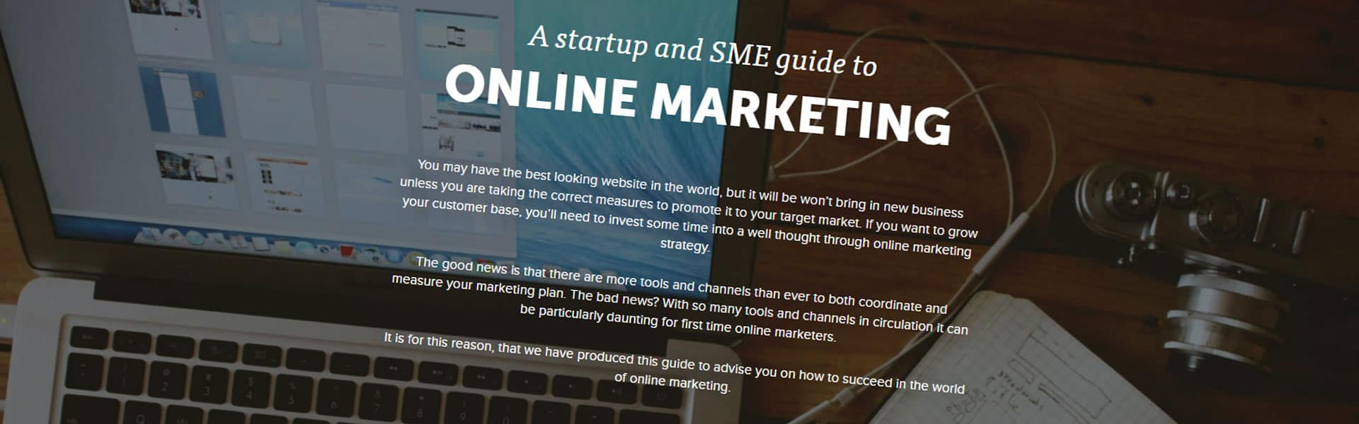 akita guide to online marketing