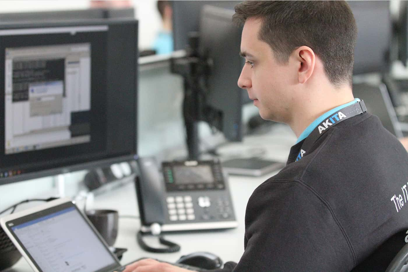 it support company london and kent