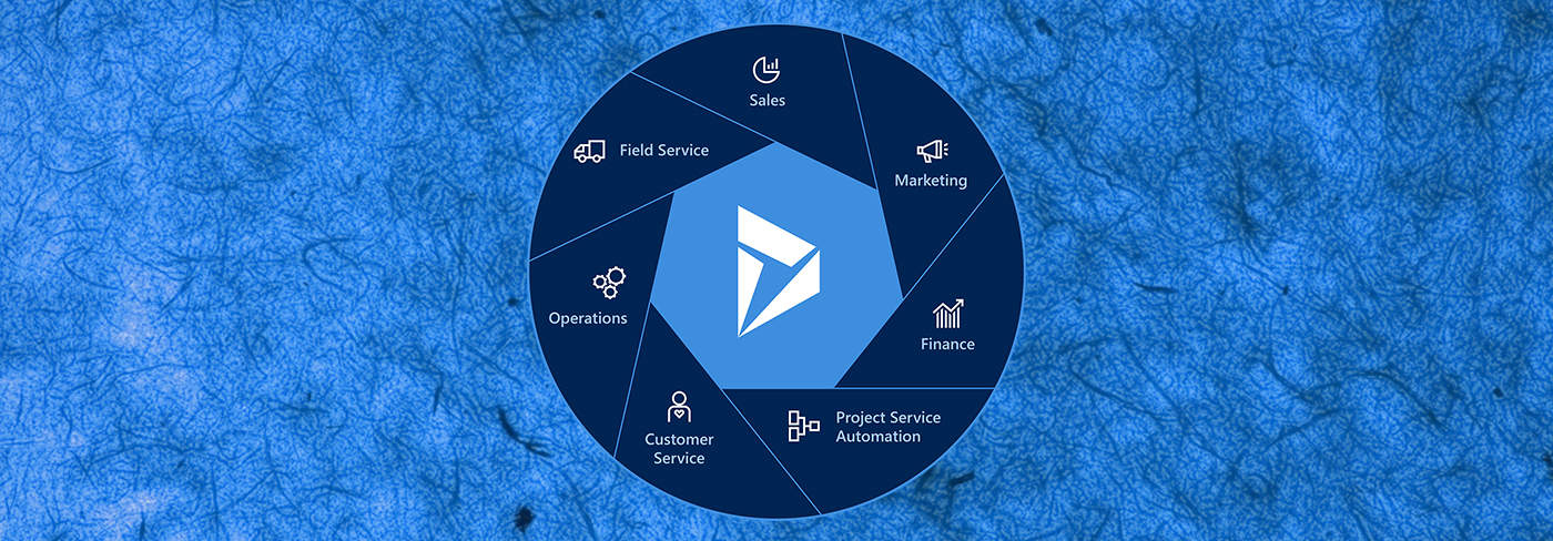Dynamics 365 for a small business