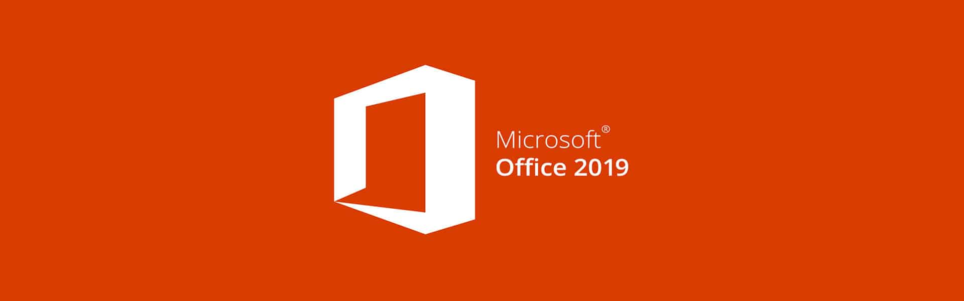 Microsoft Office 2019: Why newer isn't necessarily better