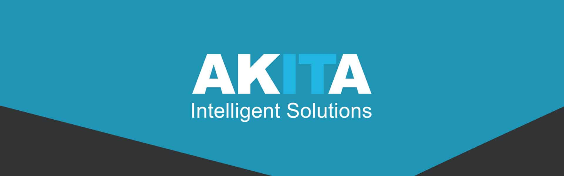 introducing akita intelligent solutions