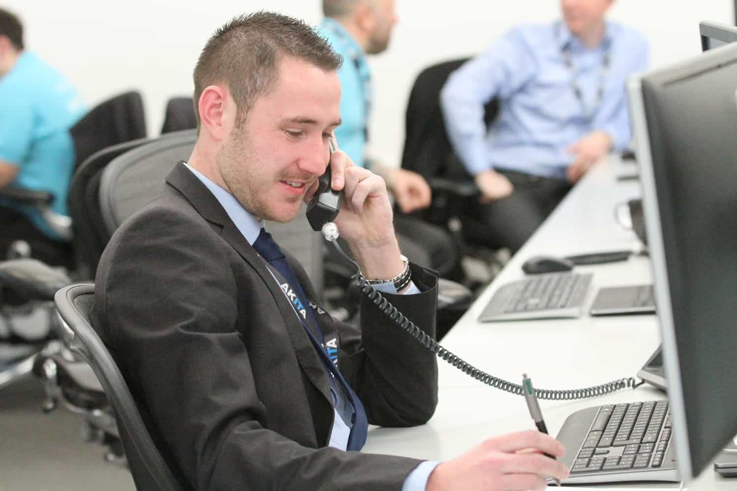 it support and managed services