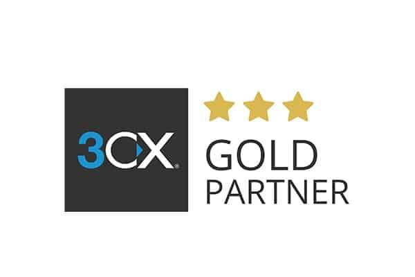 3CX gold partner voip