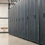 Data Replication Cloud Backup from disaster recovery