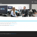 akita customer portal